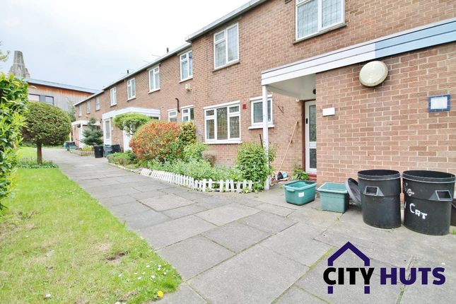 Thumbnail Terraced house to rent in Whitby Court, London
