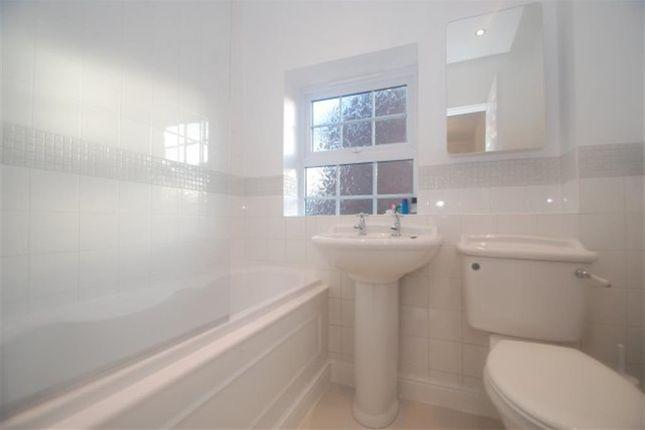Bathroom of Woodland View, Hyde SK14