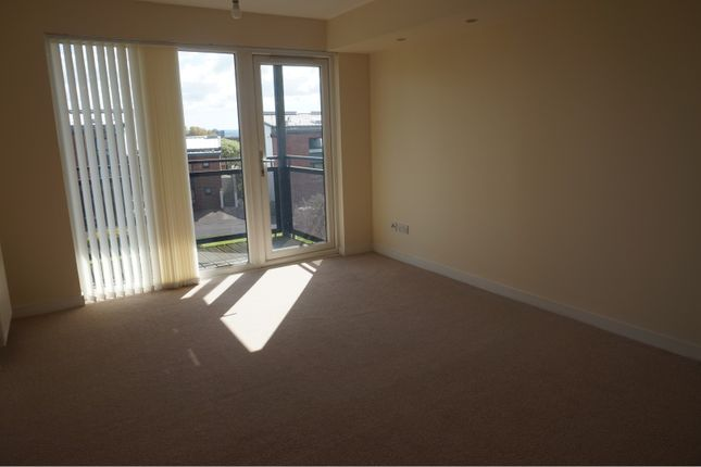 Thumbnail Flat to rent in 123 Shuna Street, Glasgow