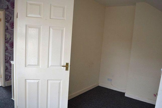 Bedroom of Hopkin Street, Aberavon, Port Talbot, Neath Port Talbot. SA12