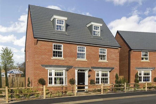 Thumbnail Detached house for sale in Staunton Road, Coleford