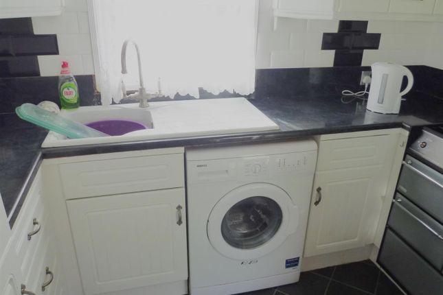 Kitchen of Lakeside Residential Park, Vinnetro, Runcton, Chichester PO20