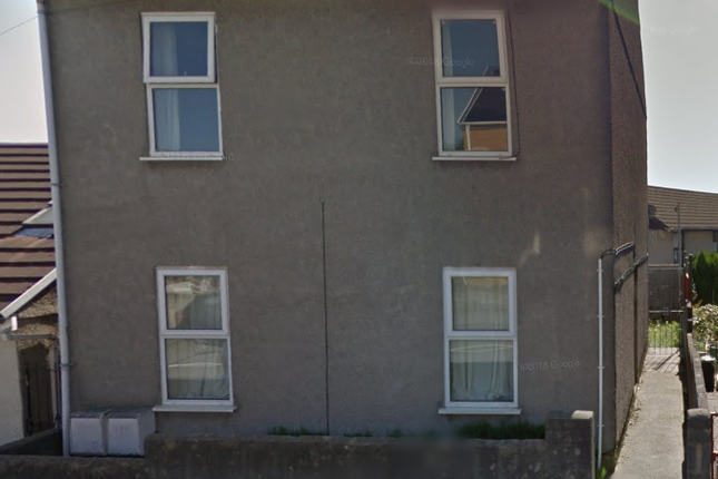 Thumbnail Flat to rent in Waun Road, Morriston, Swansea