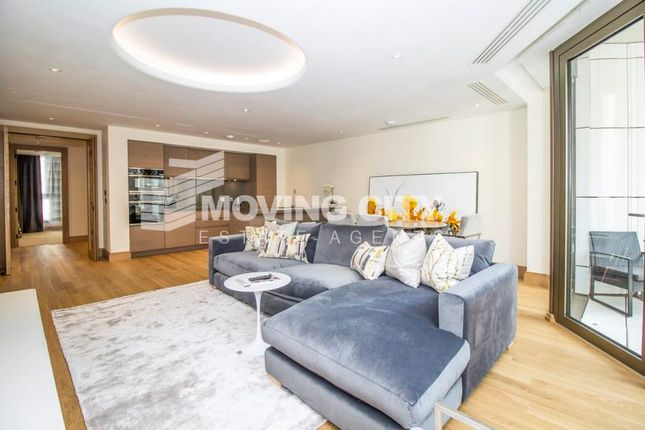 Thumbnail Flat for sale in Cleland House, John Islip St, Westminster