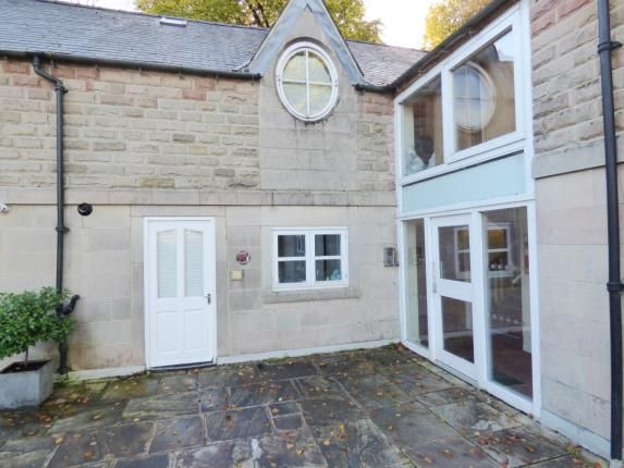 Terraced house for sale in Wye House, Corbar Road, Buxton, Derbyshire