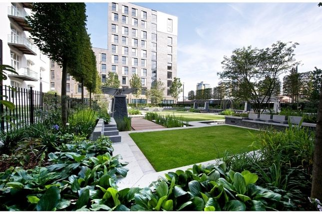 Thumbnail Flat for sale in Goodmans Fields, Leman Street, Aldgate