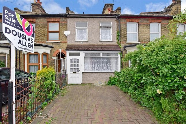 Thumbnail Terraced house for sale in Cobbold Road, London