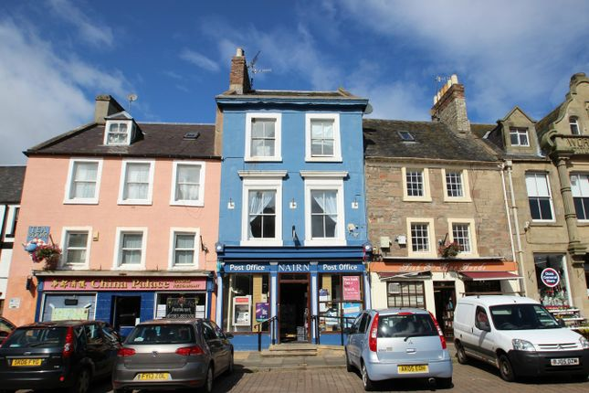 Thumbnail Office for sale in Market Square, Duns