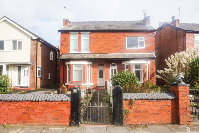 Thumbnail Semi-detached house for sale in Leamington Road, Southport