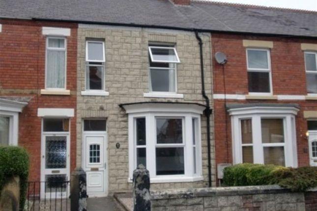 Thumbnail Property to rent in Bersham Road, Wrexham
