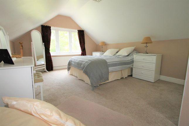 Bedroom One of The Crescent, Bricket Wood, St. Albans AL2
