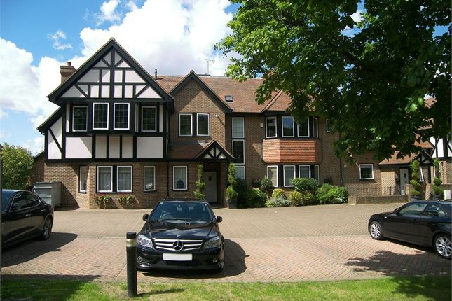 Thumbnail Flat for sale in Buckley Court, Cockfosters Road, Hadley Wood