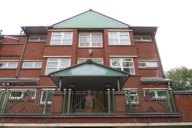 Thumbnail Flat for sale in Lighthorne Avenue, Ladywood, Birmingham