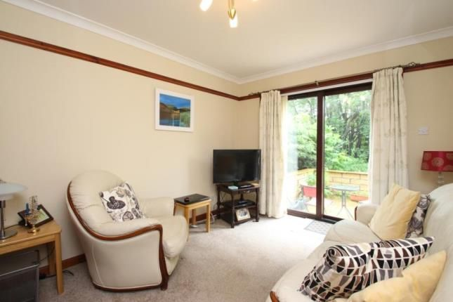 Thumbnail 2 bed flat for sale in Ashcroft House, 80A Falkirk Road, Larbert