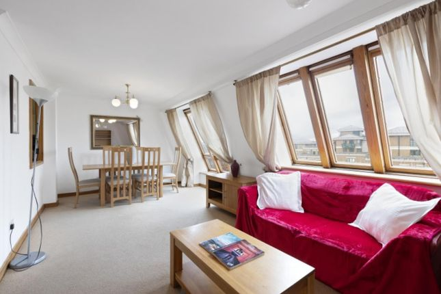 Thumbnail Flat to rent in Vestry Court, 5 Monck Street, London