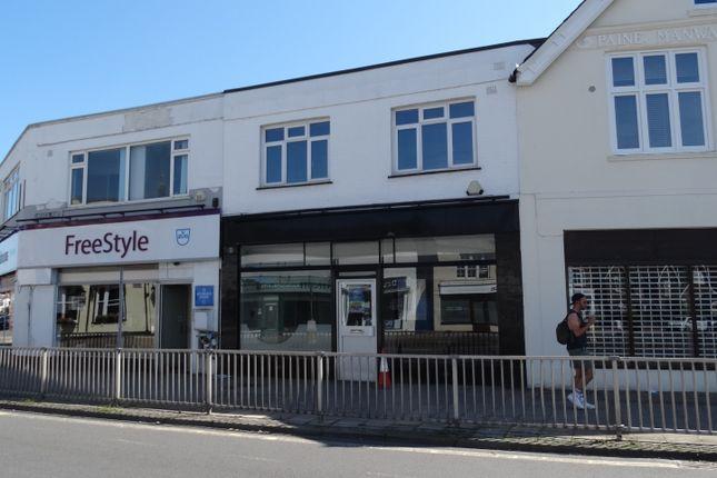 Thumbnail Retail premises to let in Ardsheal Road, Worthing