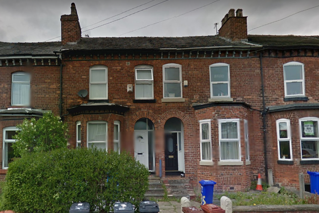 Thumbnail Semi-detached house to rent in Talbot Road, Manchester