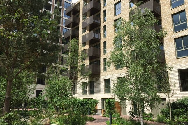 Thumbnail Flat to rent in Drake Apartments, 26 Heygate Road, London