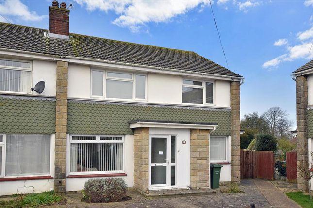 External (Web) of Grasmere Avenue, Appley, Ryde, Isle Of Wight PO33