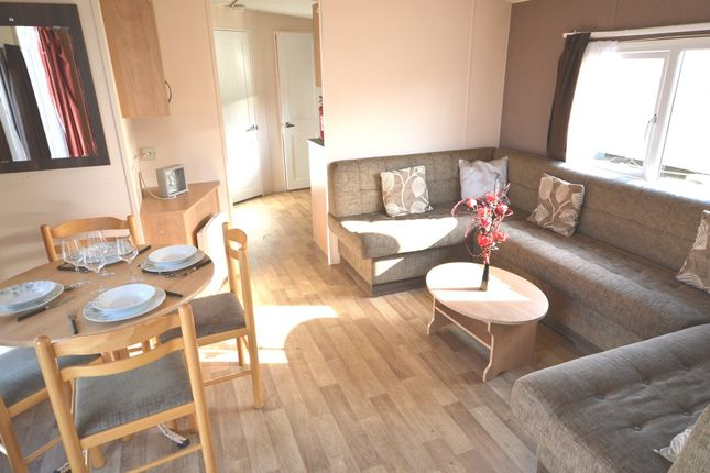 This Is A Rare Opportunity To Buy A 4 Bedroom Caravan