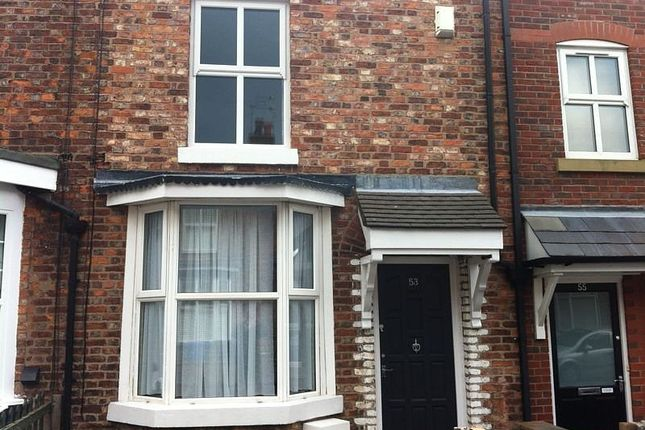 Thumbnail Property to rent in Byrom Street, Altrincham