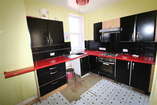Kitchen of Bewicke Road, Willington Quay, Wallsend NE28