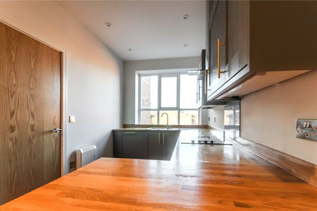 Kitchen of Market Place West, Ripon, North Yorkshire HG4
