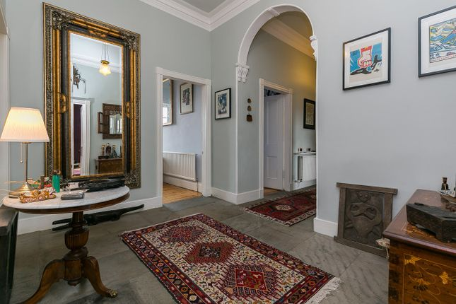 Thumbnail Flat for sale in Dundas Street, Edinburgh