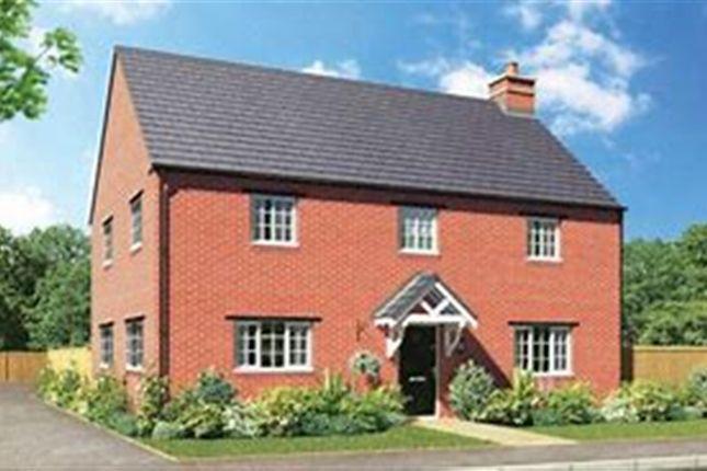 Thumbnail Detached house for sale in Parsons Piece, Banbury