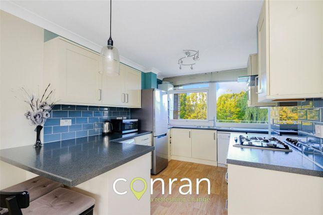 Thumbnail Flat to rent in Tarnwood Park, Court Road, Eltham