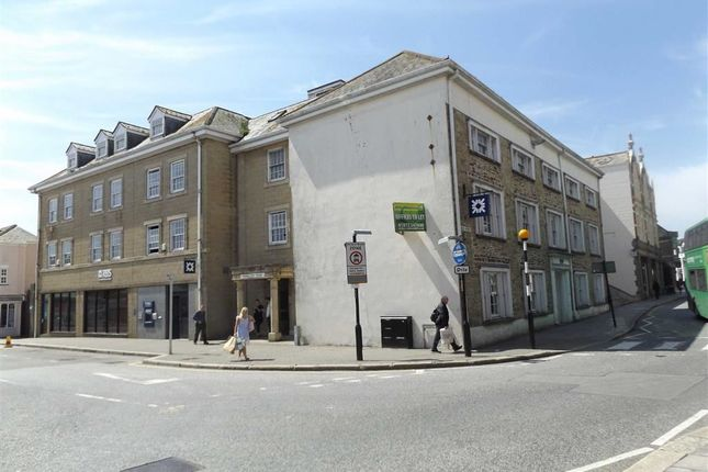 Thumbnail Office to let in 3rd Floor, Penhaligon House, Green Street, Truro, Cornwall
