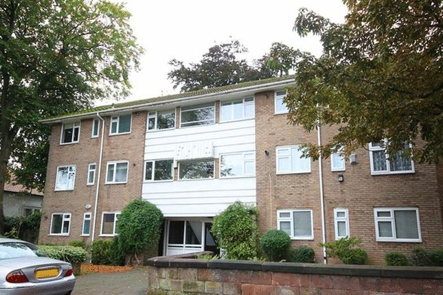 Flat for sale in Eton Court, Liverpool