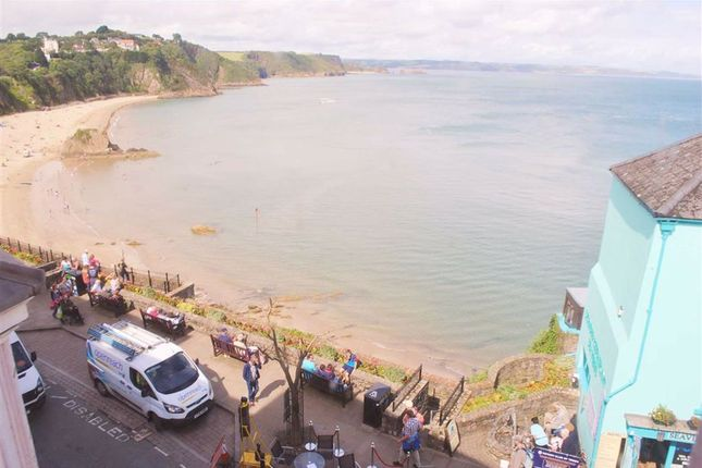 Thumbnail Flat to rent in Ashley House, Tenby, Pembrokeshire