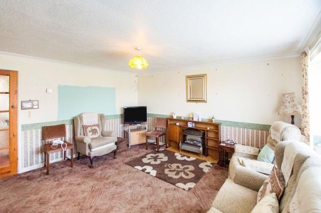 Lounge of Blenheim Drive, Yate, Bristol, Gloucestershire BS37