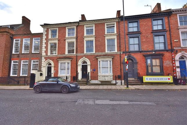 2 bed flat for sale in Derngate, Northampton NN1