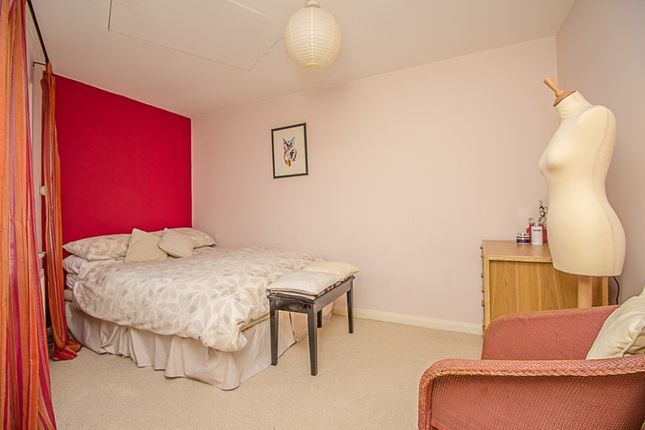 Bedroom of Church Road, East Molesey KT8