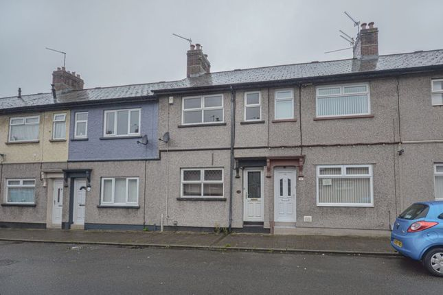 Thumbnail Property to rent in New Street, Pontnewydd, Cwmbran