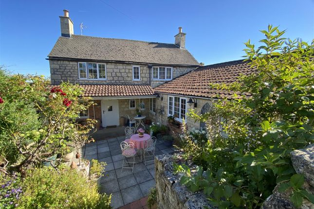 Thumbnail Detached house for sale in Main Road, Whiteshill, Stroud