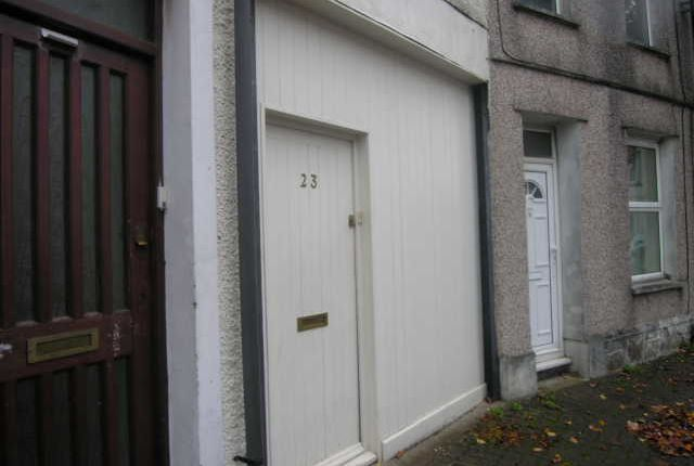 Thumbnail Flat to rent in Lily Street Roath, Cardiff