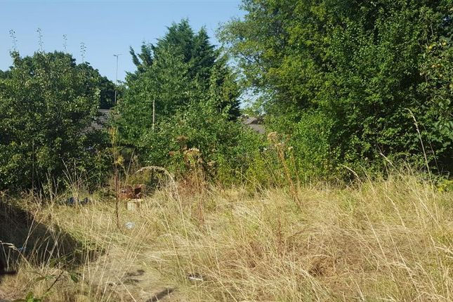 Thumbnail Land for sale in Darnley Road, Strood, Rochester, Kent