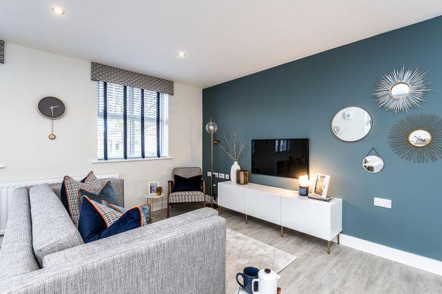 2 bed flat to rent in Duke Street, Birkenhead CH41