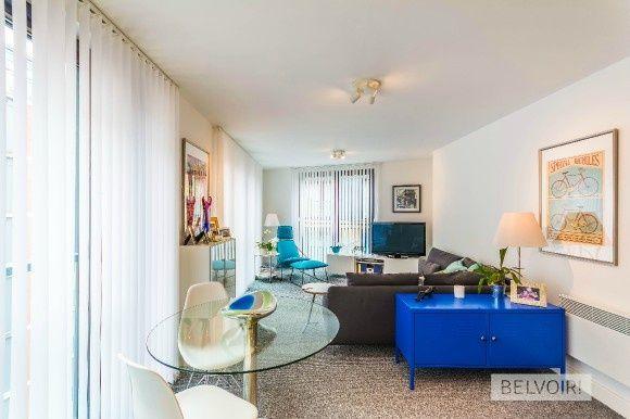 Flat for sale in Southside Apartments, St Johns Walk, Birmingham