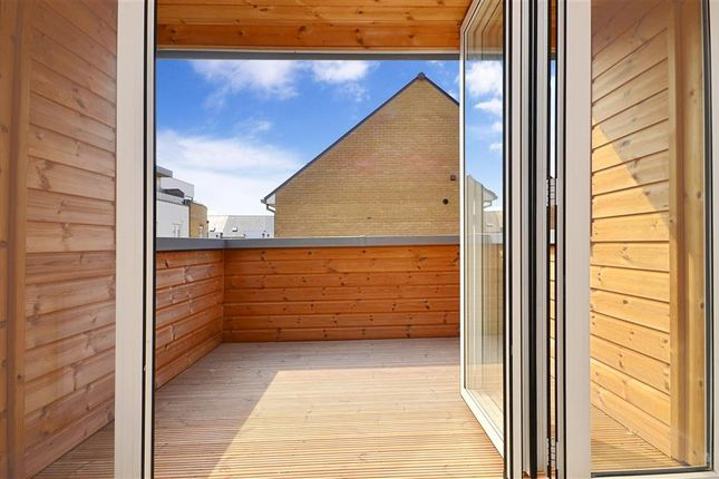 3 bed end terrace house for sale in The Old Timberyard Terrace, Deal, Kent