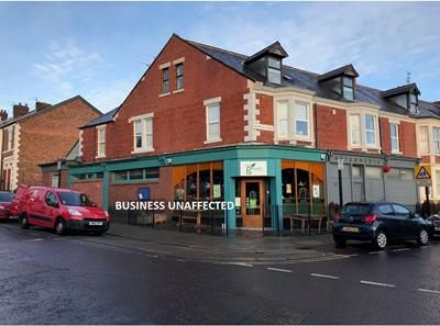 Thumbnail Commercial property for sale in Goldspink Lane, Sandyford, Newcastle Upon Tyne