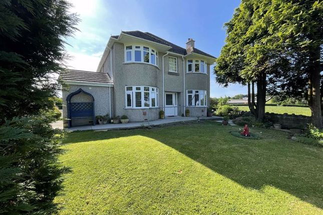 Thumbnail Detached house for sale in Cwmffrwd, Carmarthen