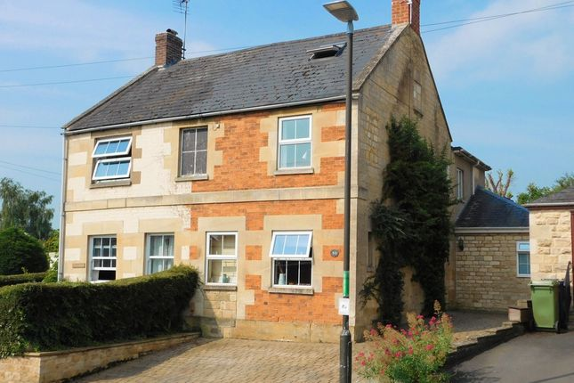 Thumbnail Semi-detached house for sale in Gretton Road, Winchcombe, Cheltenham