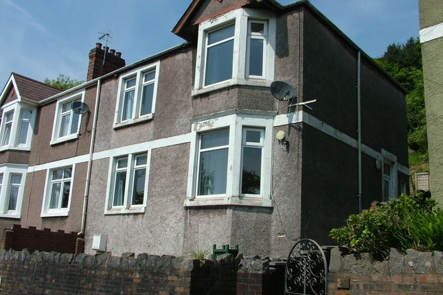 Thumbnail Semi-detached house to rent in Gwar Y Caeau, Port Talbot