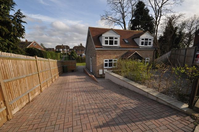 Thumbnail Detached house to rent in Dudley Road, Kennington, Ashford