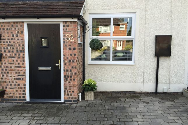 2 bed cottage for sale in Damson Lane, Solihull