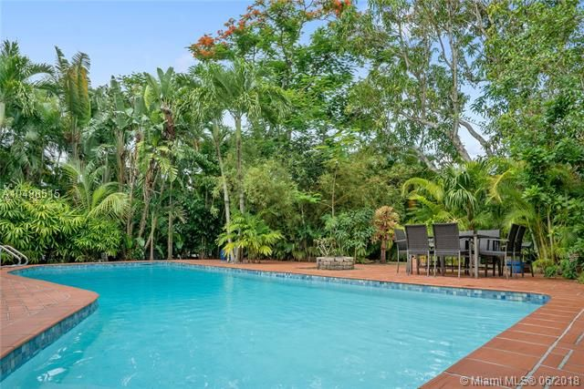 Thumbnail Property for sale in 7500 Sw 130 St, Pinecrest, Florida, United States Of America